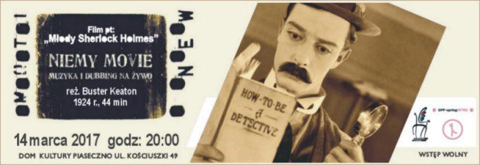 Projekt Niemy Movie