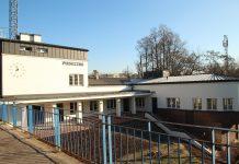 odnowiony dworzec