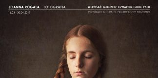 Wystawa fotografii Joanny Rogali