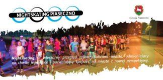 Nightskating Piaseczno