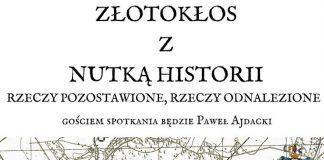 Złotkłos Z Nutką Historii