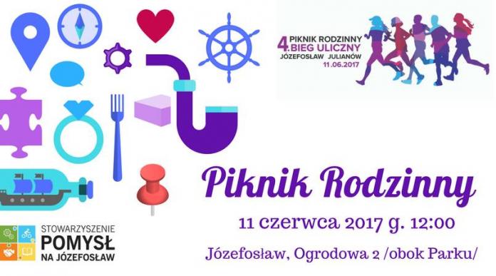 4 bieg ulicy - Józefosław