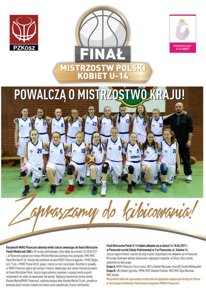 Mistrzostwa Polski w koszykówce