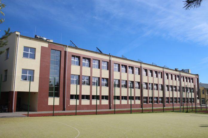 szkoła w Józefosławiu