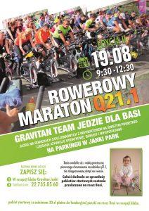 plakat maraton