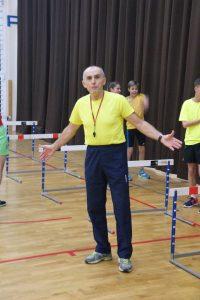 Trener Rosłon