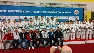mistrzostwa judo