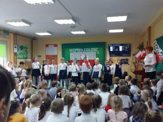 uroczystości w Przedszkolu Nr 5 - foto archiwum przedszkola