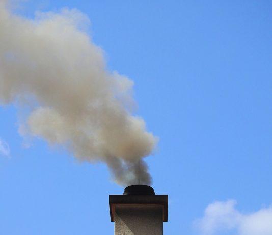Ilustracja. smog, foto pixabay.com