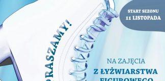 Szkółka łyżwiarska