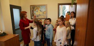 dzieci z Józefosławia