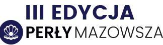 Logo III edycji Pereł Mazowsza
