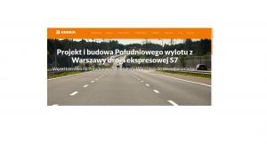 GDDKia strona internetowa