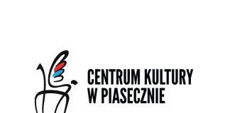 LOGO Centrum Kultury w Piasecznie
