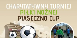 Piaseczno Cup 20.01.2018