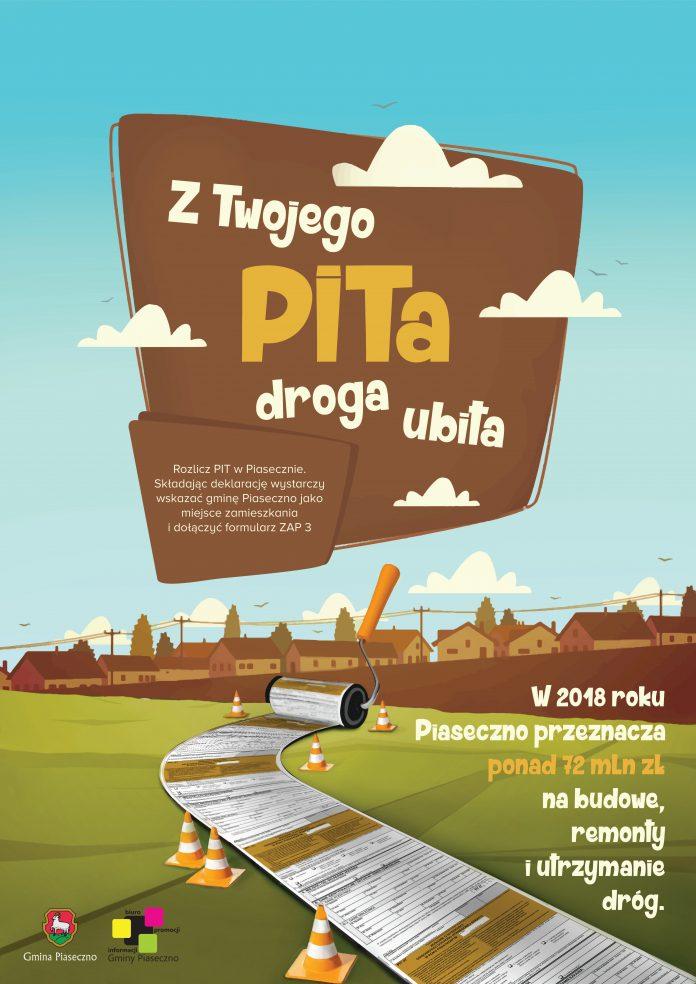 Pit_Piaseczno - plakat