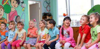 przedszkolaki foto pixabay.com