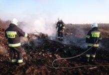 strażacy www.facebook.comOSPJazgarzew