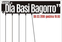 Koncert dla Basi Bagorro