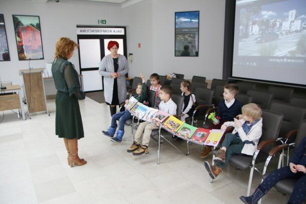 Projekt Krecik poznaje Polskę