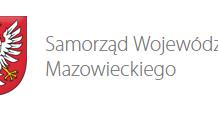 Samorząd Województwa Mazowieckiego -logo