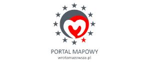 Portal Mapowy Wrota Mazowsza