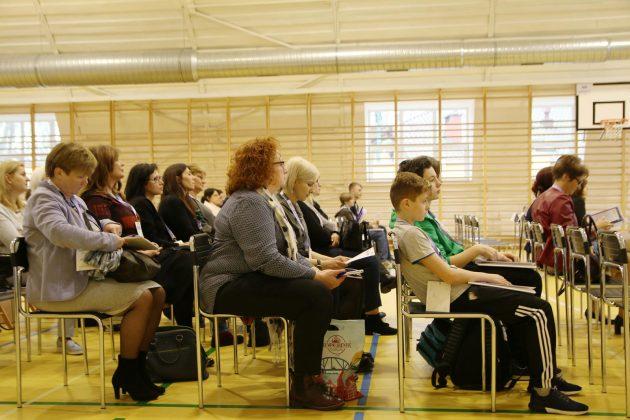 """Konferencja """"Realizacja projektów edukacyjnych z funduszy zewnętrznych"""""""