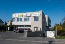 nowy budynek Jozefoslaw