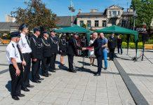 Dzień Strażaka w Piasecznie - foto: Marcin Borkowski
