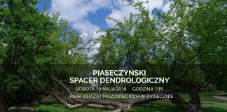 Piaseczyński Spacer Dendrologiczny