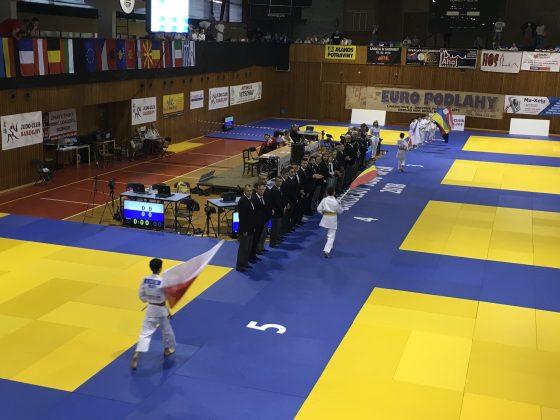 foto: archiwum klubu Judo Champion