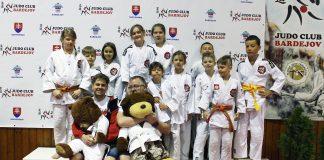 Sukcesy judoków ze Szkoły Podstawowej nr 5 z klubu Judo Champion
