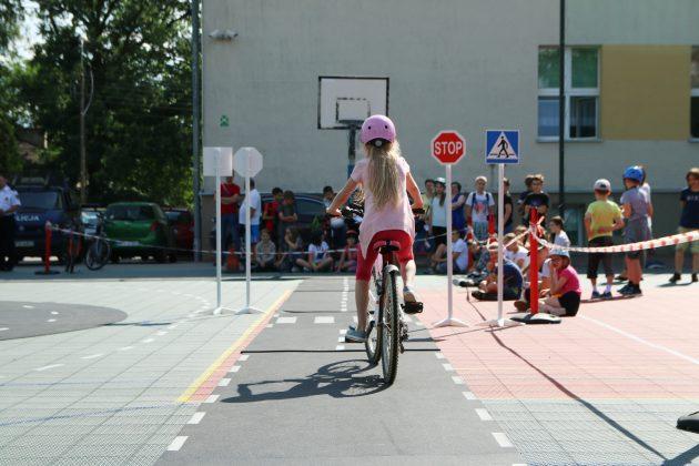egzaminy na kartę rowerową
