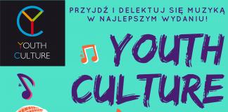 YouthCulture3 - wieczorek muzyczny