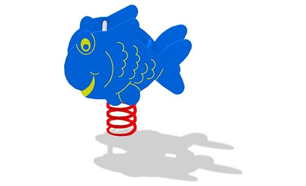 bujak rybka