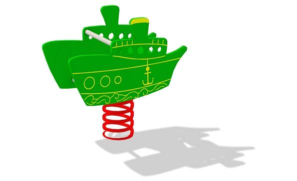 bujak statek