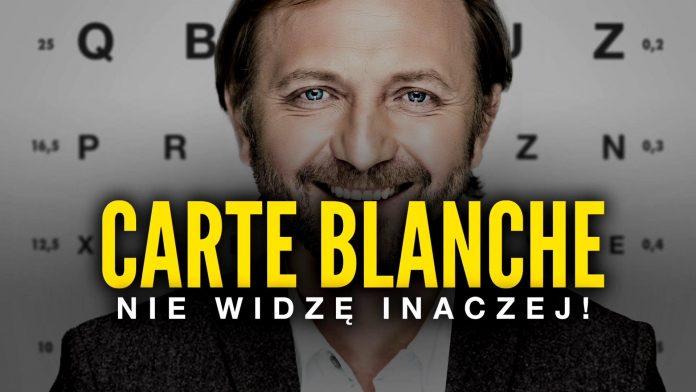 Film pt.: Carte Blanche w Piaseczyńskim Kinie Plenerowym