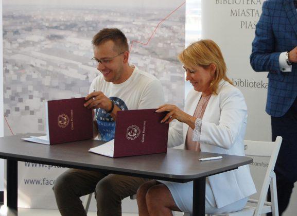klub seniora Piaseczno