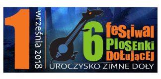 6 Festiwal Piosenki Dołującej