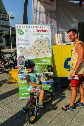 Piaseczno Kocha Rower 2018