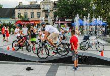 Piknik rowerowy Piaseczno Kocha Rower 2018