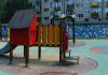 Plac zabaw przy ul. Fabrycznej w Piasecznie