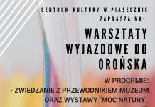PLAKAT ORONSKO