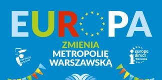 Piknik Europa zmienia metropolię