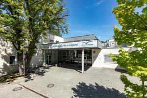 EMC Szpital św. Anny w Piasecznie