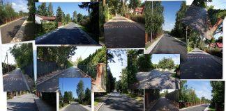 Zdjęcia ulic: Brzechwy, Budowlana, Graniczna, Widokowa