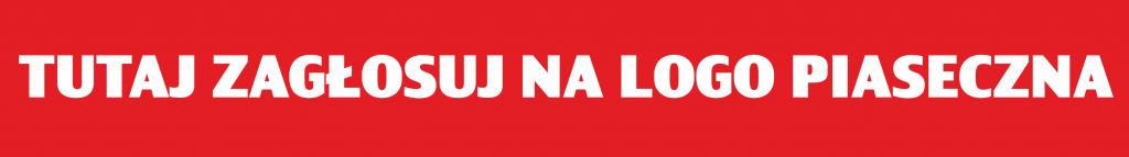 Zagłosuj na logo Piaseczna