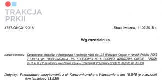 Awaria wodociągu w ul. Karczunkowskiej