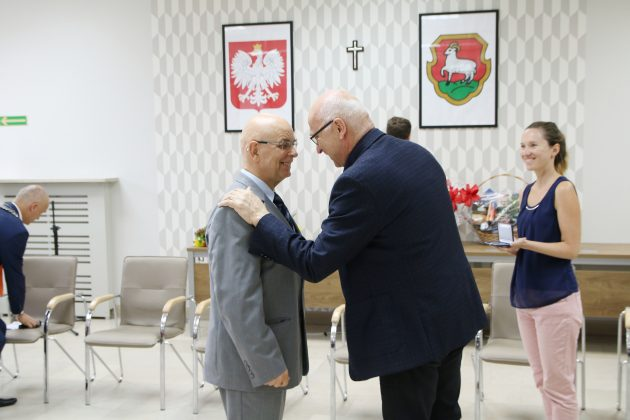 Pan Marceli Ludwicki