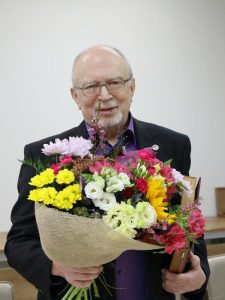 Andrzej Rutkowski